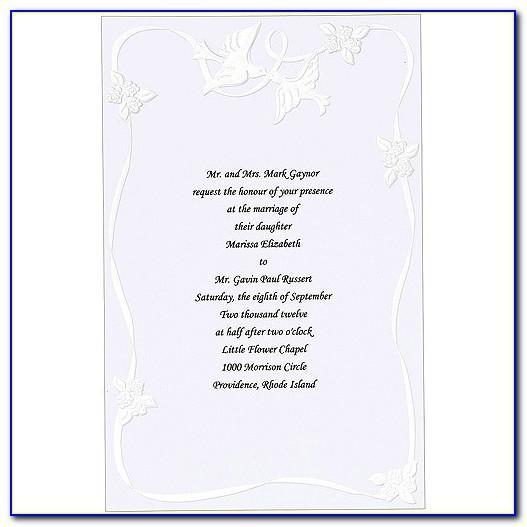Wilton Bridal Shower Invitation Templates
