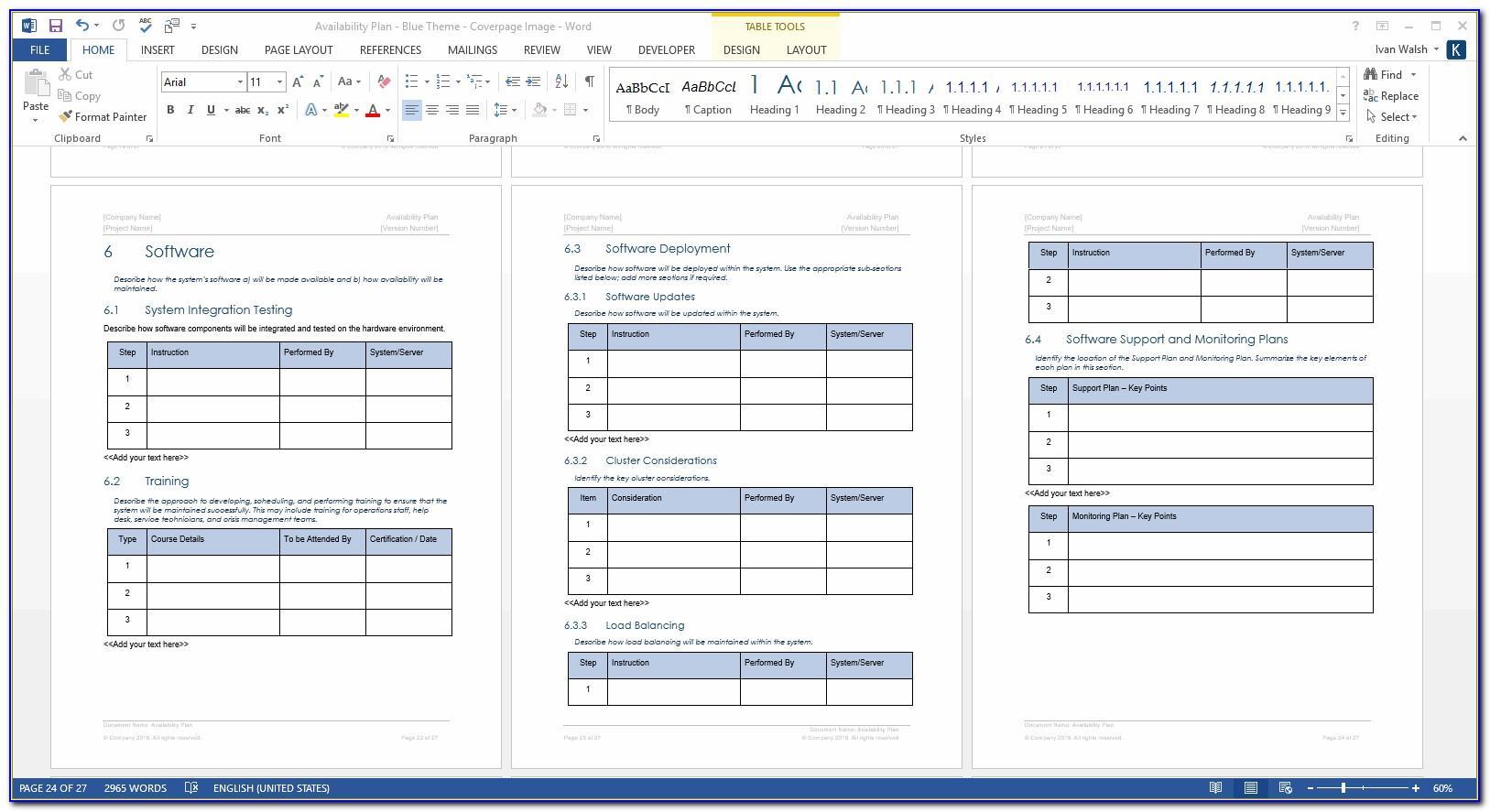 Wordpress Template Design Software