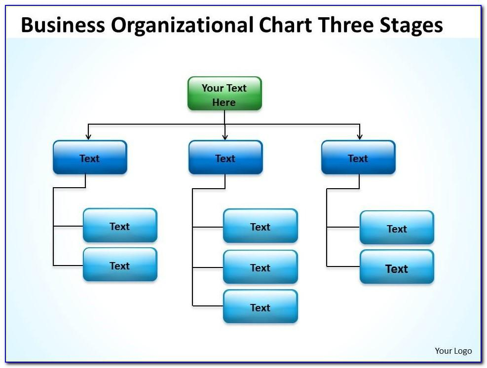Best Free Organizational Chart Template