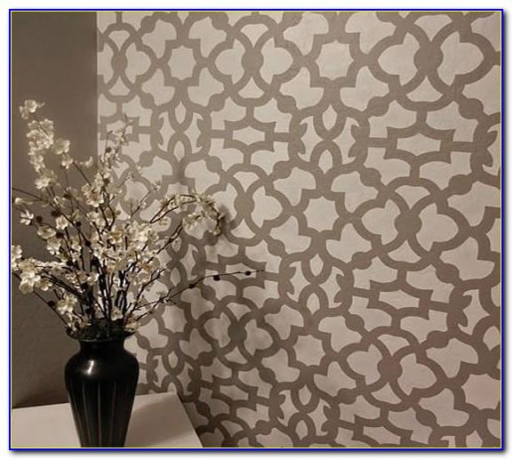 Designs For Painting Walls