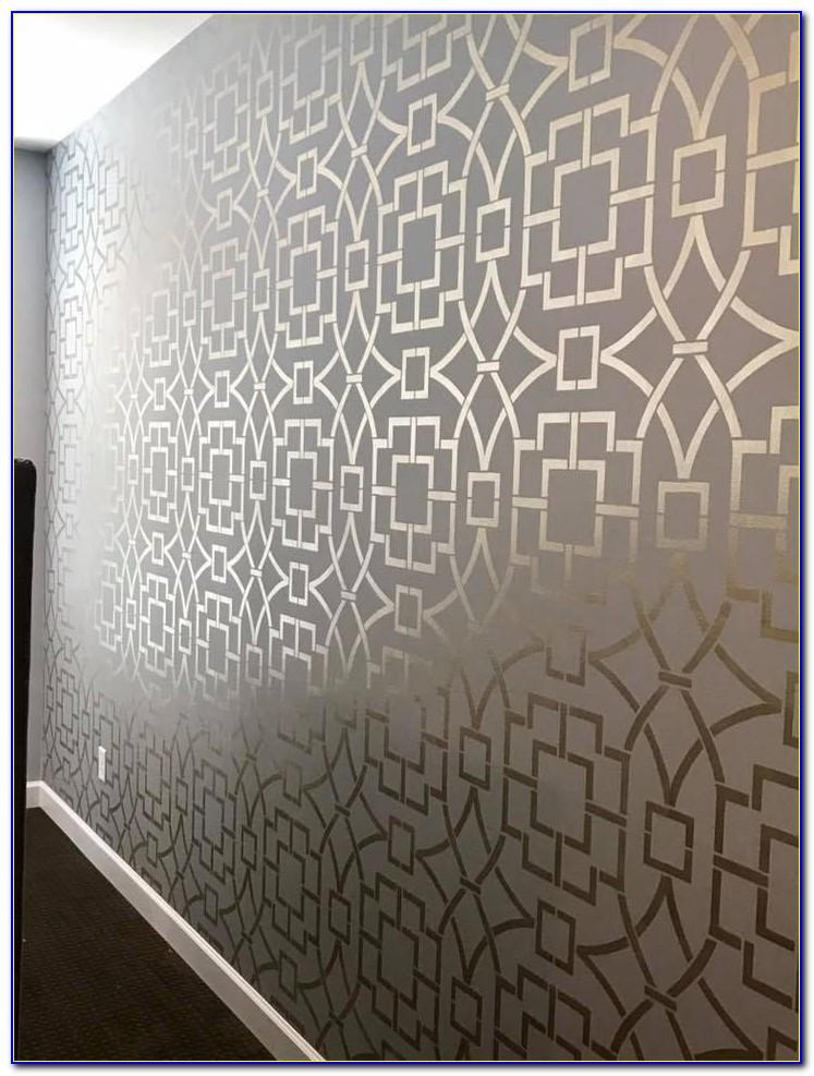Easy Designs For Painting Walls