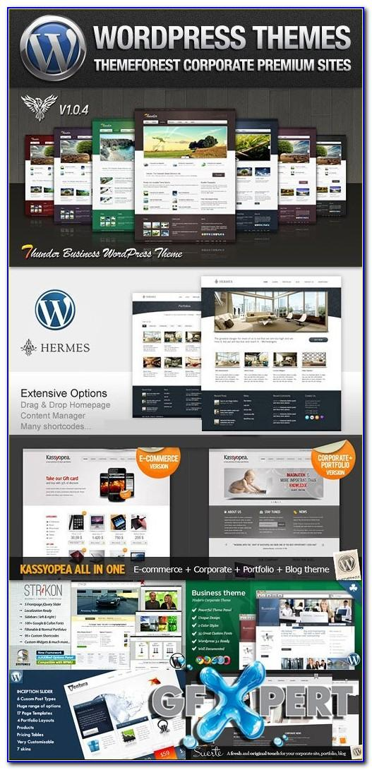 Ecommerce Website Templates Free Download Themeforest