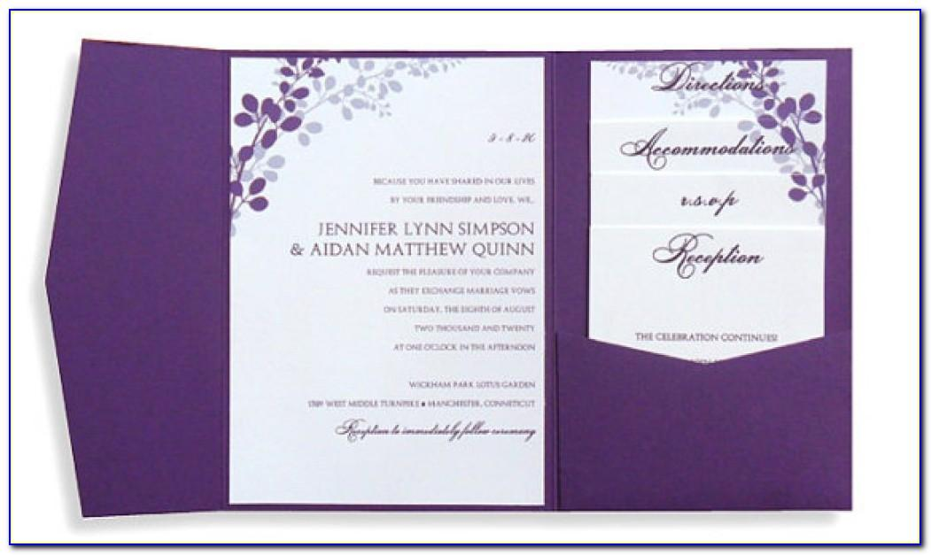 Engagement Invitation Maker Free Download