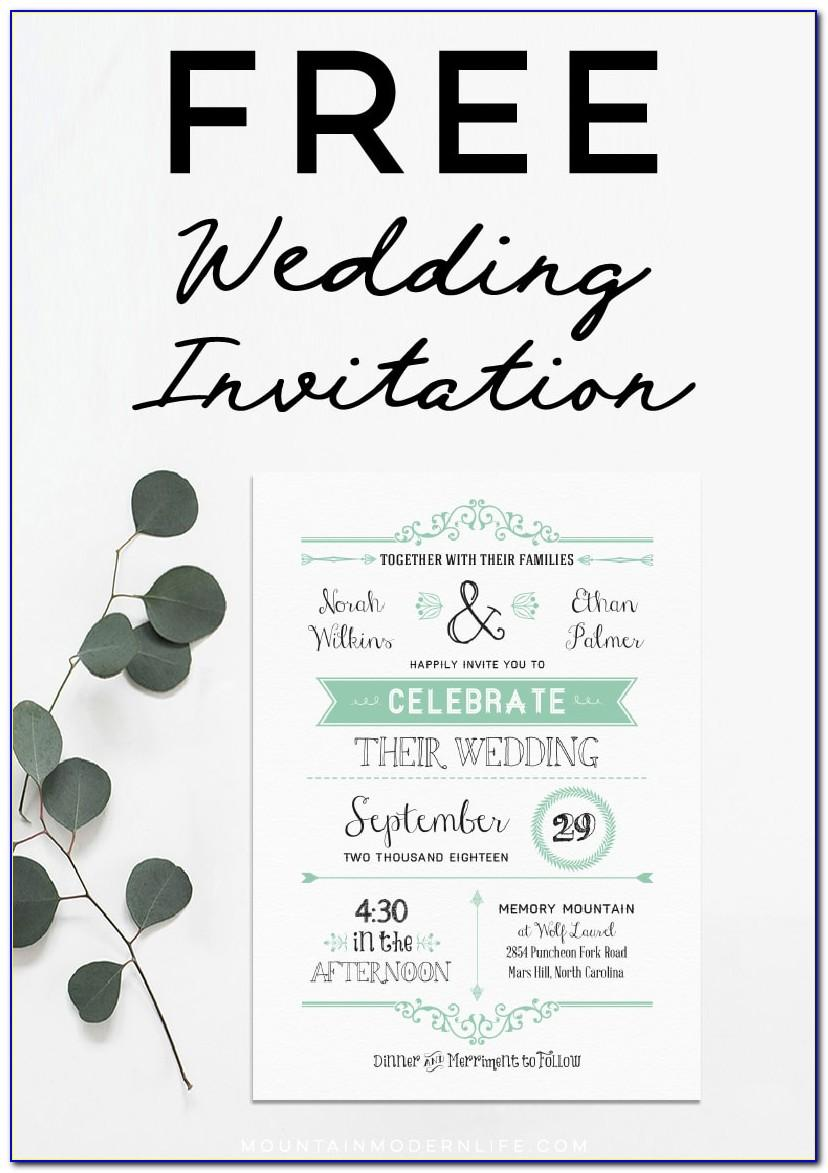 Engagement Invitation Video Templates Free Download