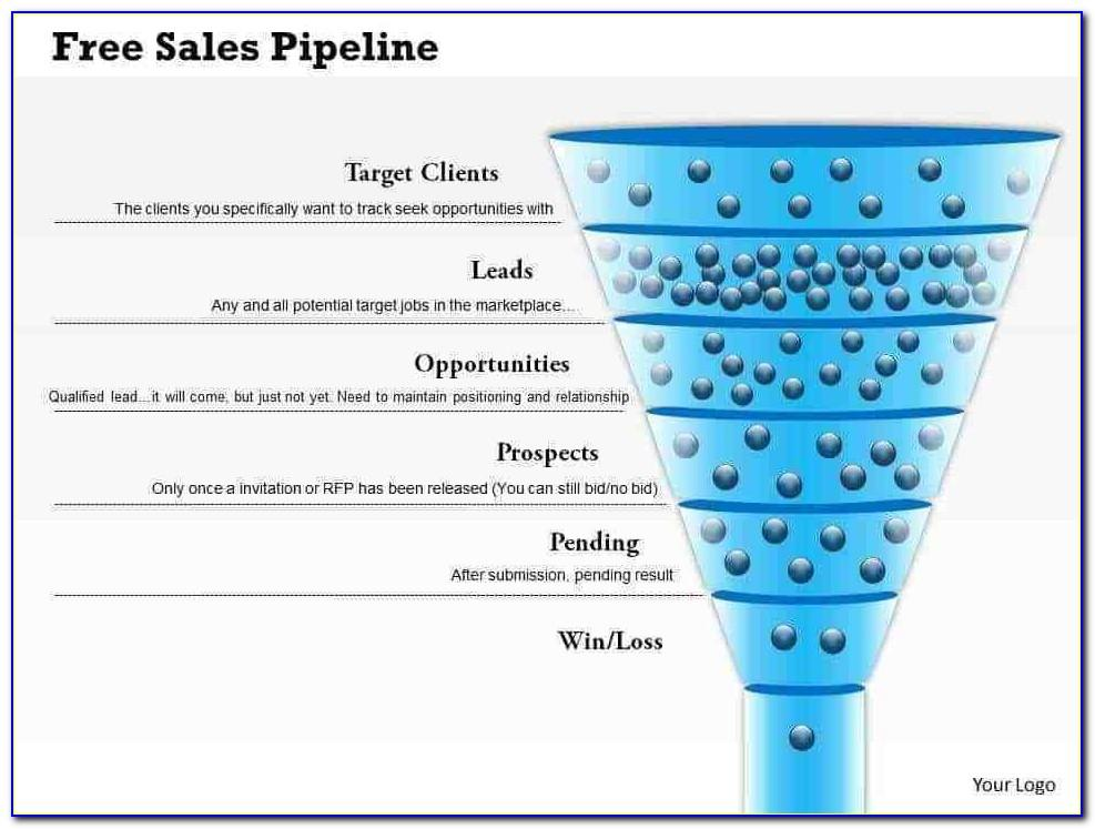 Excel Templates For Sales Leads