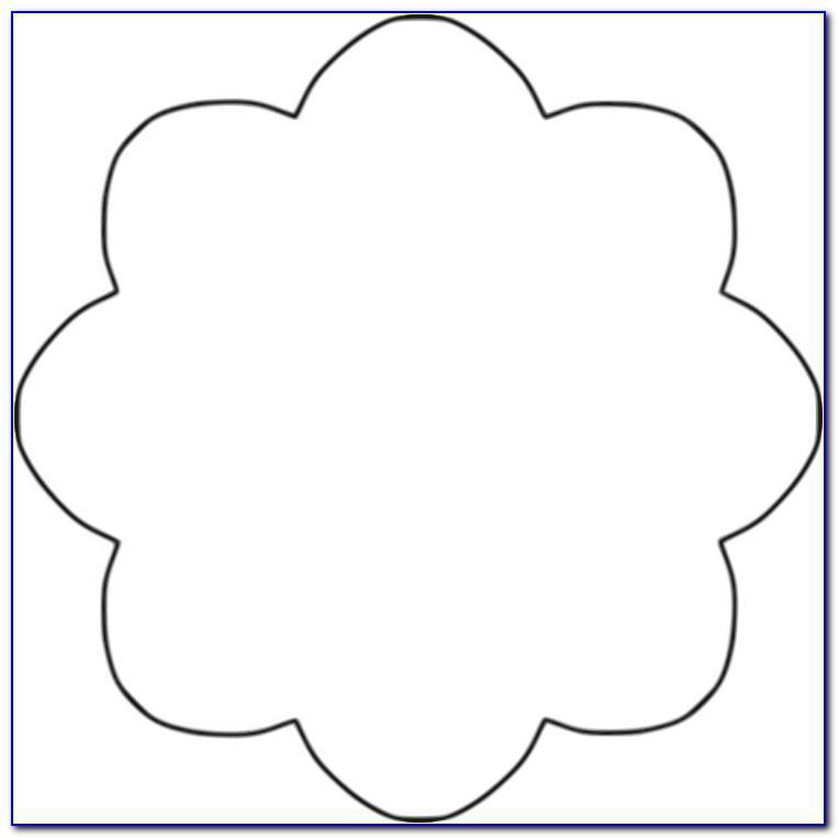 Free Printable Penny Rug Patterns