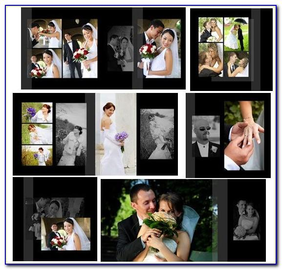 Lightroom Wedding Album Templates Free