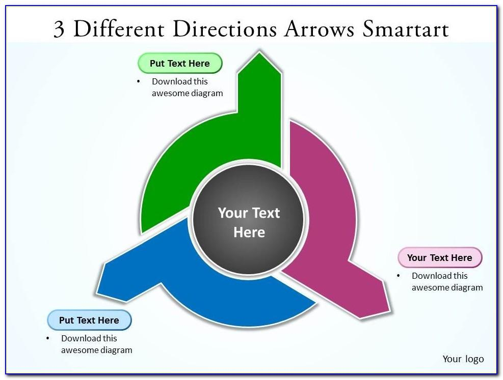 Powerpoint Smartart Templates Microsoft
