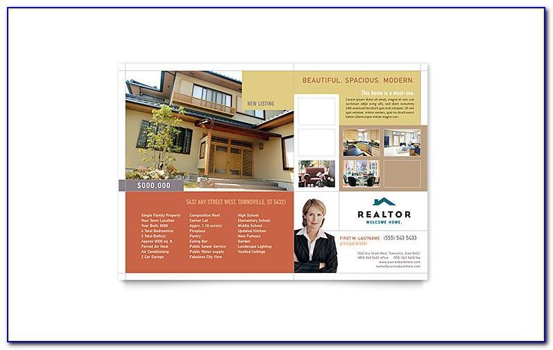 Real Estate Portfolio Template Pdf
