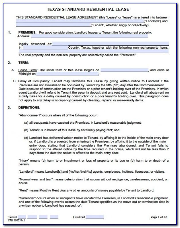 Rental Roommate Agreement Forms