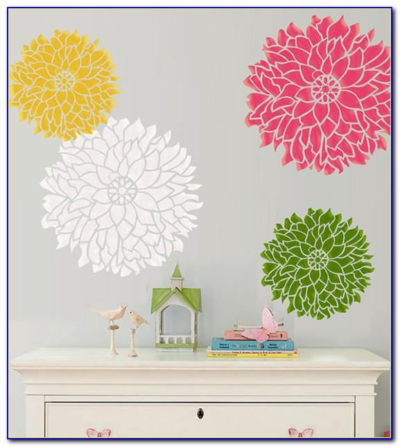 Templates For Wall Painting