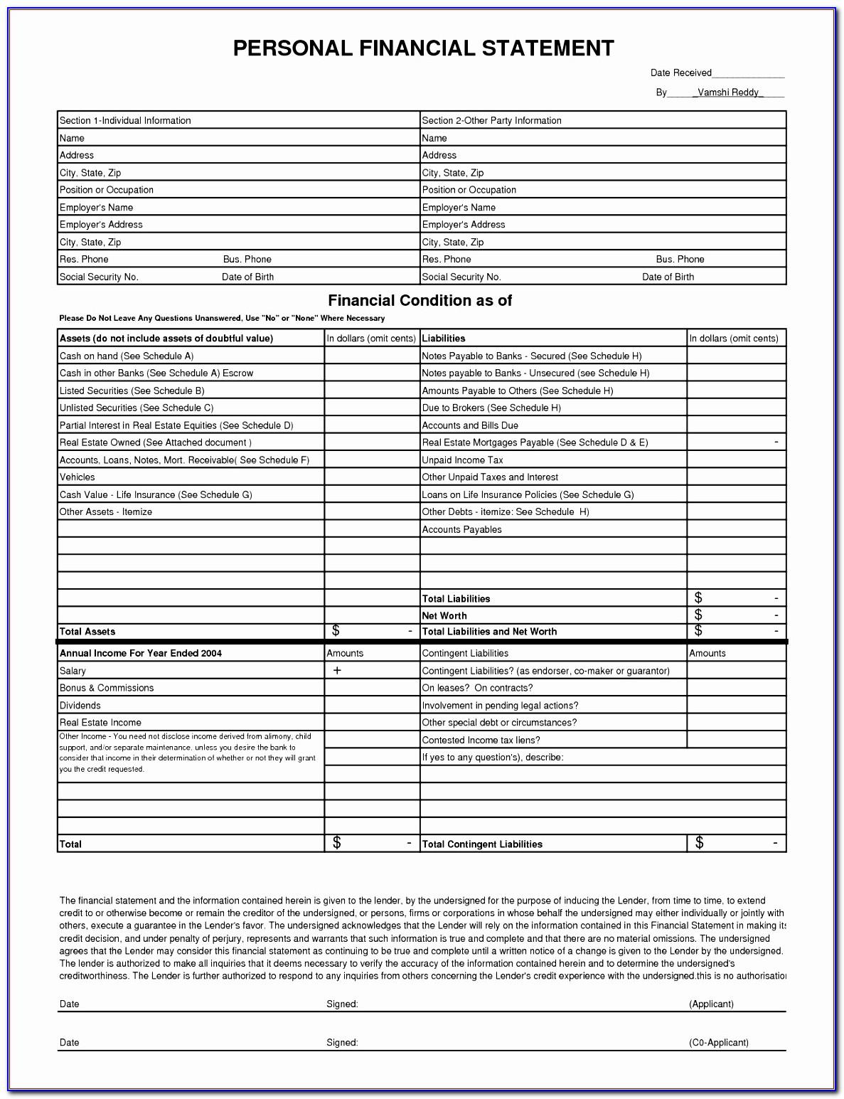Venture Capital Term Sheet Template