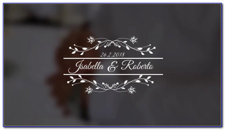 Adobe Premiere Pro Cc Wedding Templates Free Download