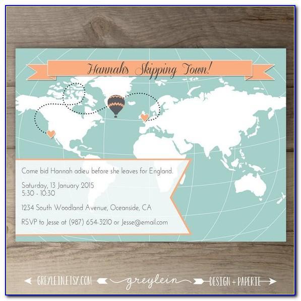 Avery Blank Postcard Template