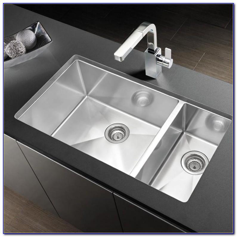 Blanco Diamond Sink Template