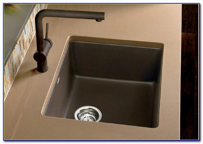 Blanco Silgranit Sink Templates