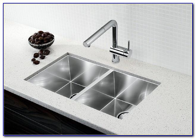 Blanco Sink Cut Out Template