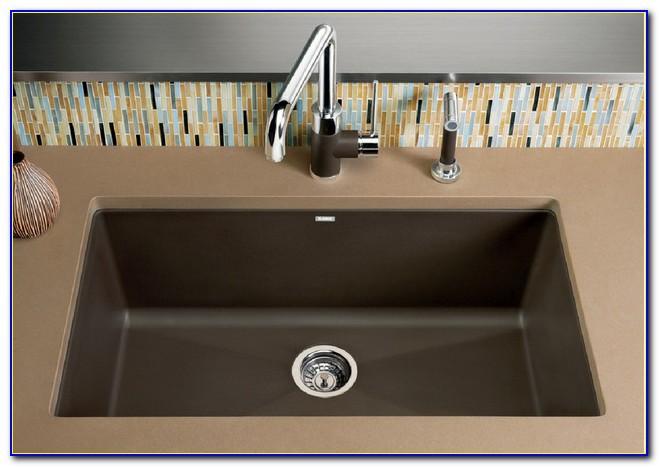 Blanco Undermount Sink Template