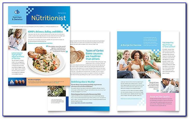 Free Flyer Design Templates Microsoft Word