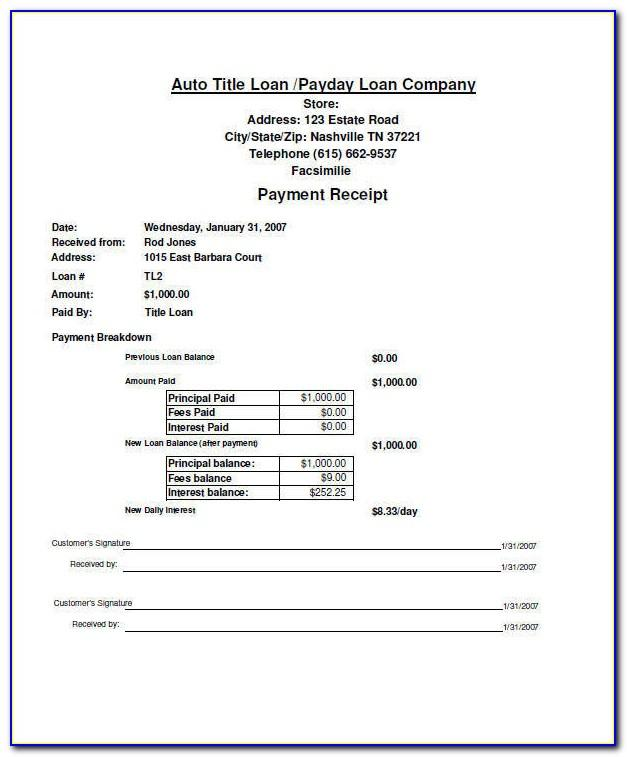 Last Will And Testament Template New Jersey