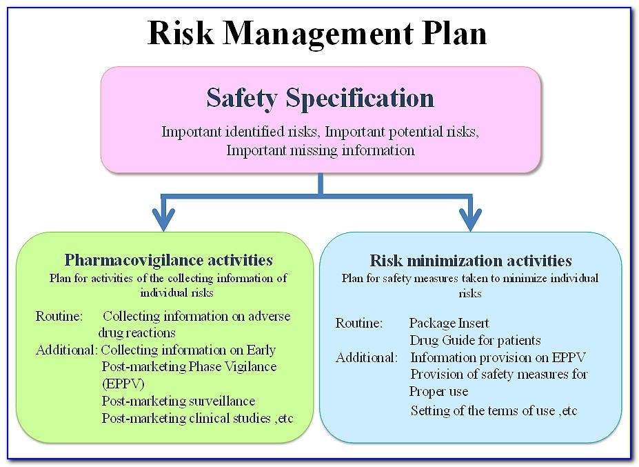 Medical Devices Risk Management Plan Template