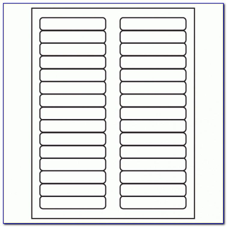 Pendaflex Hanging Folders Template