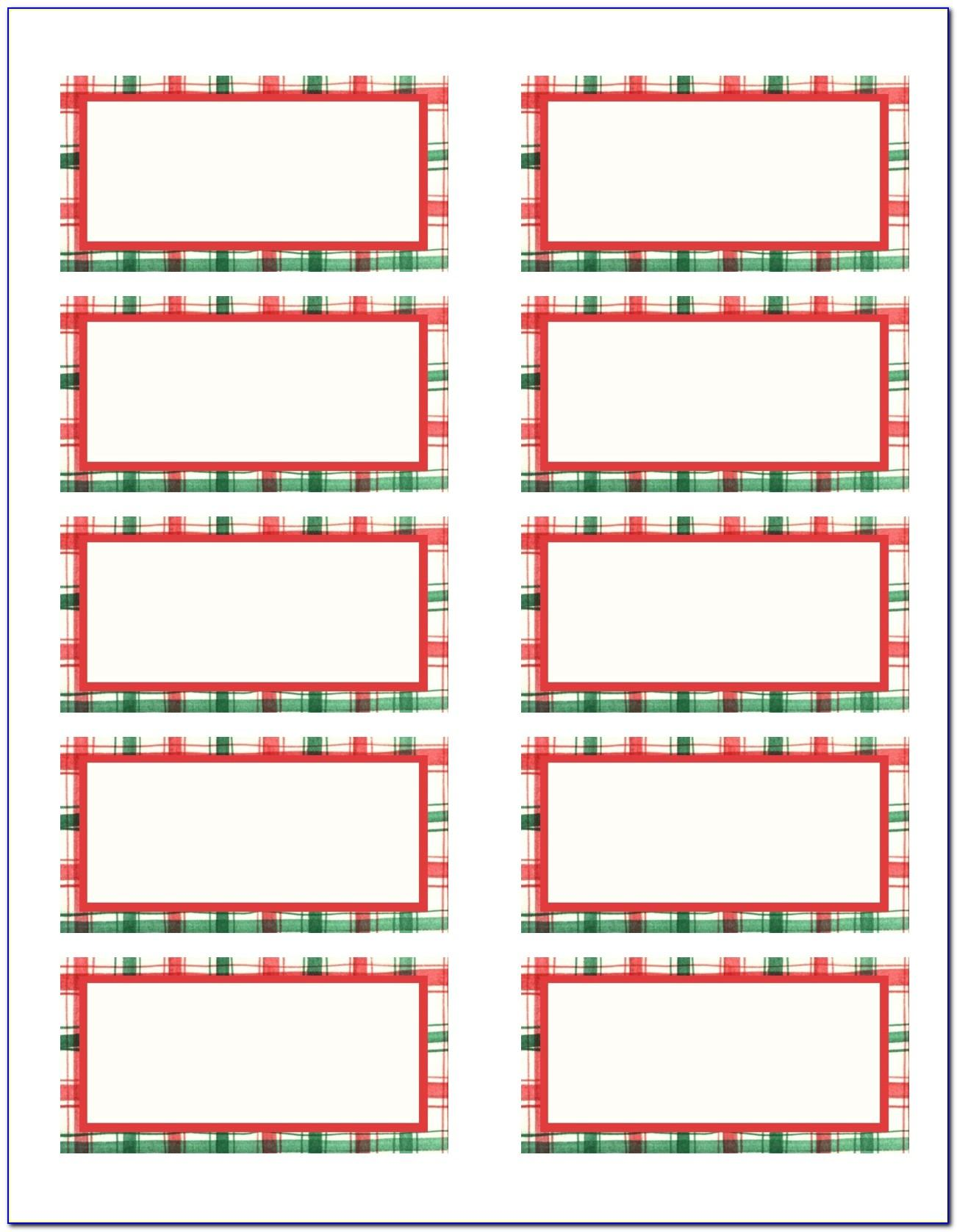 Staples Avery Labels 5160 Template