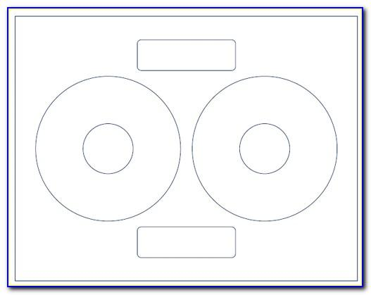 Staples Cd Labels Template