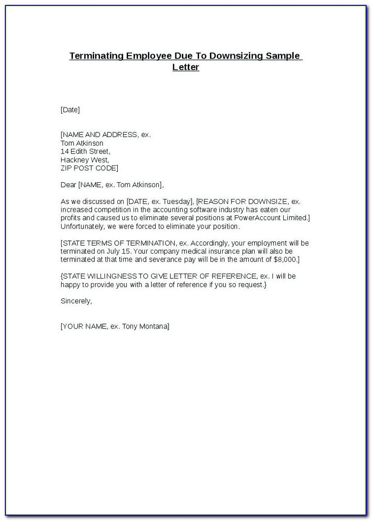 Timeshare Rescission Letter Example