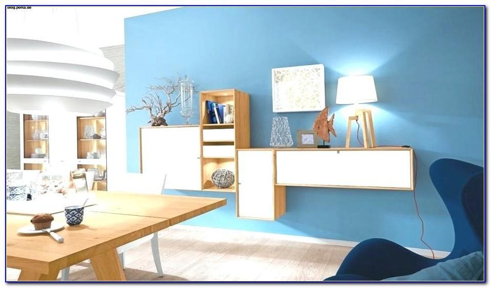 Wohnzimmer Farbe Grau Braun