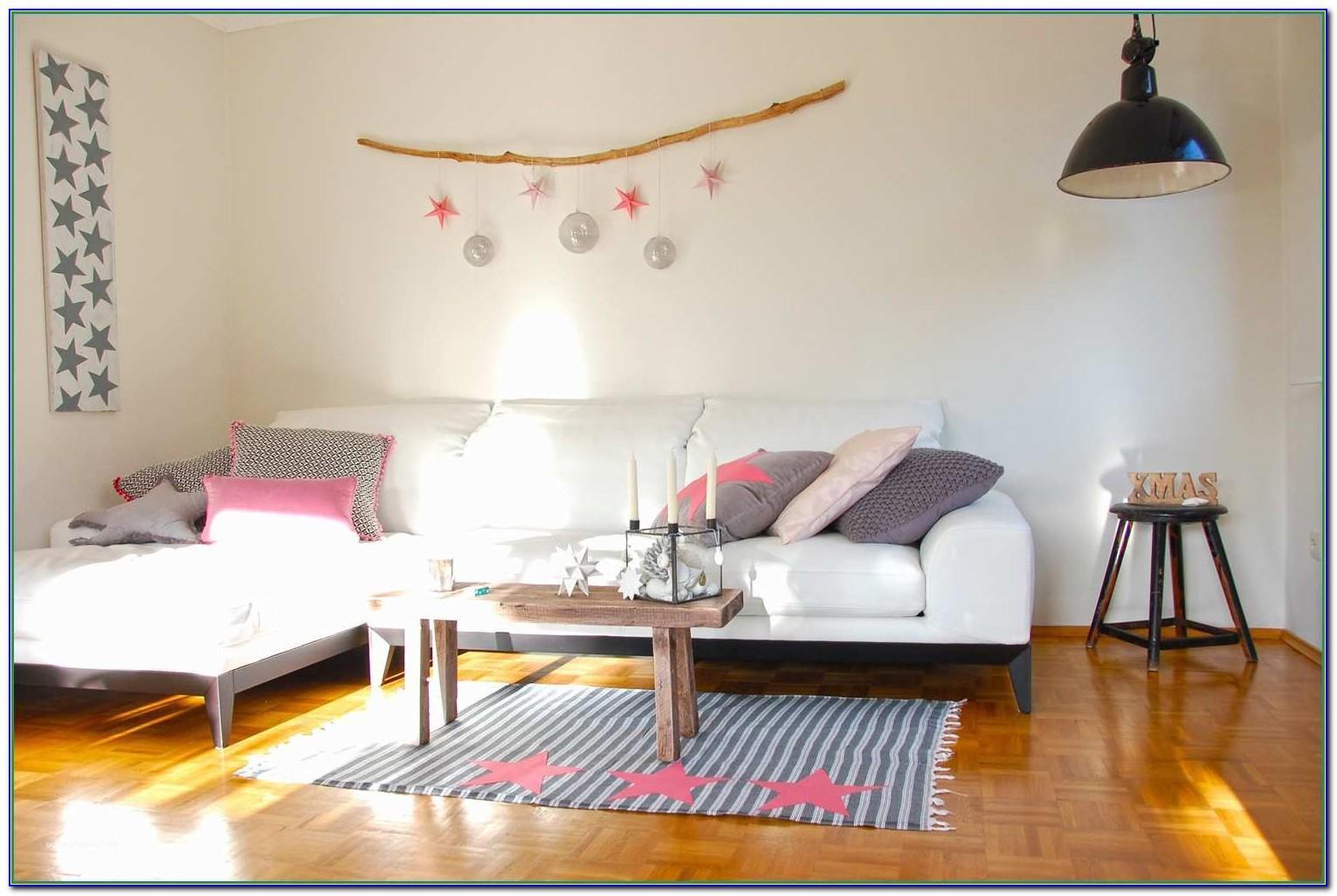 Wohnzimmer Ideen Weiße Fliesen
