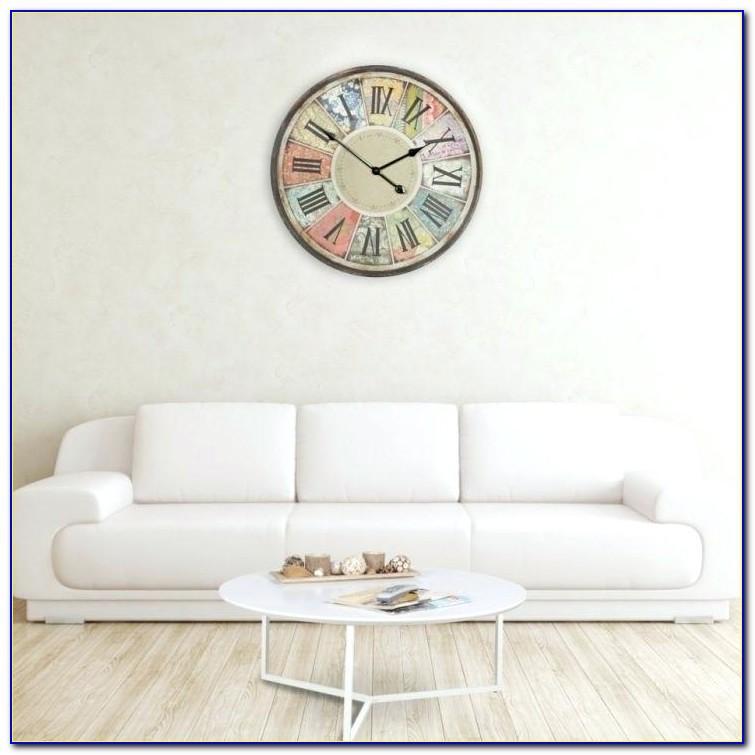Wohnzimmer Uhren Für Die Wand Funkuhren