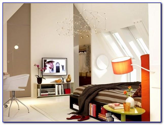 Wohnzimmer Und Arbeitszimmer Kombinieren