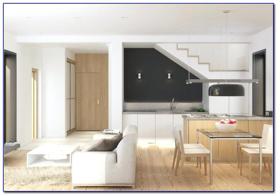 Wohnzimmer Und Esszimmer Kombinieren