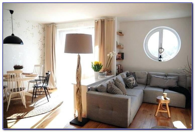 Wohnzimmer Und Esszimmer Zusammen