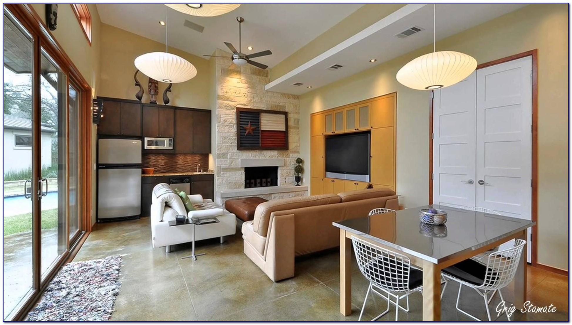 Wohnzimmer Und Küche Verbinden