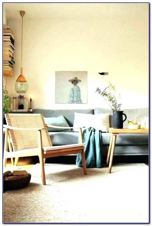 Wohnzimmer Wand Farbig Gestalten