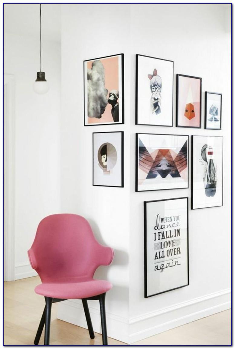 Wohnzimmer Wand Mit Fernseher