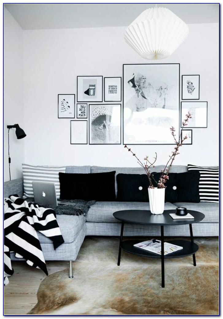 Wohnzimmer Wand Mit Tv