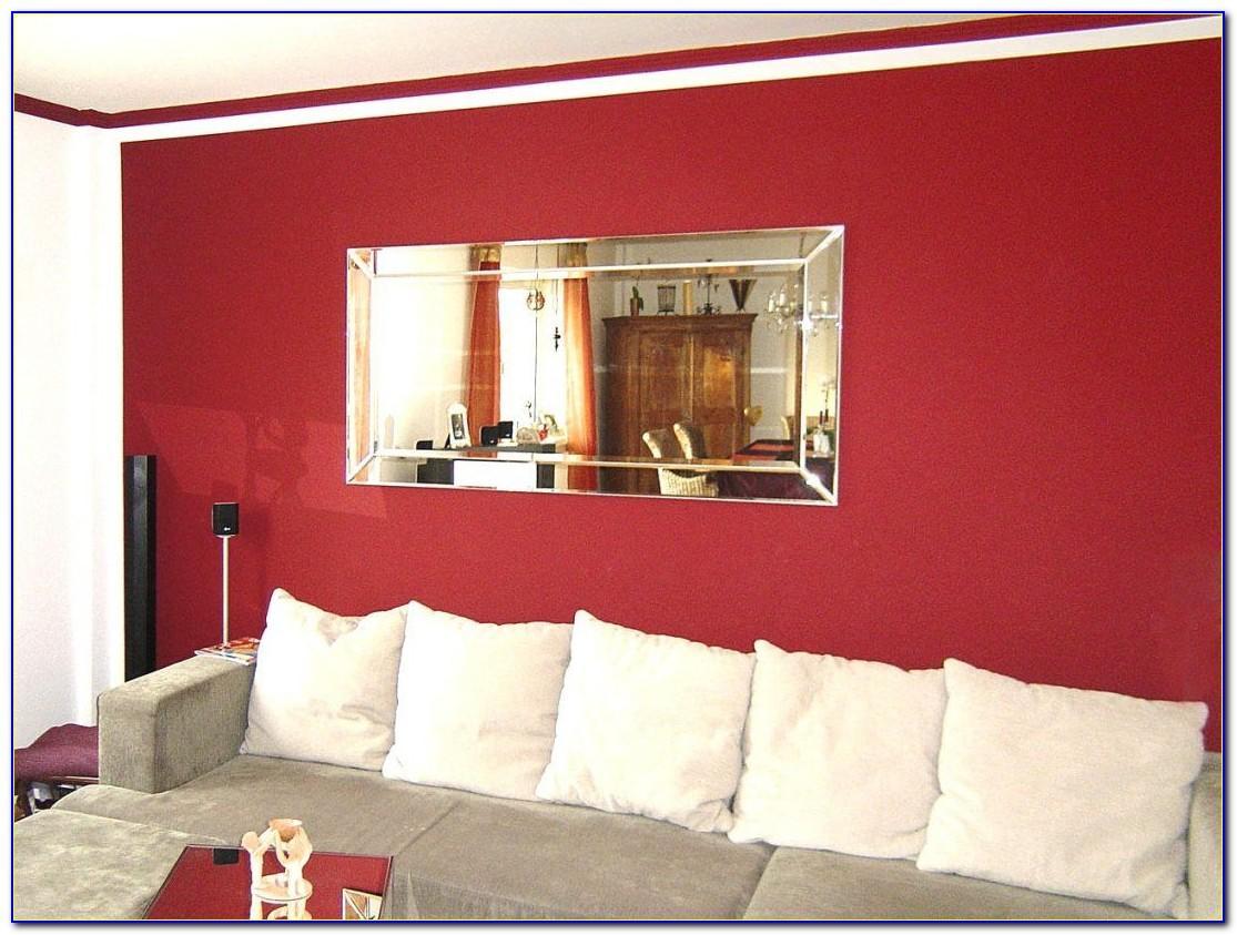 Wohnzimmer Wand Selber Bauen