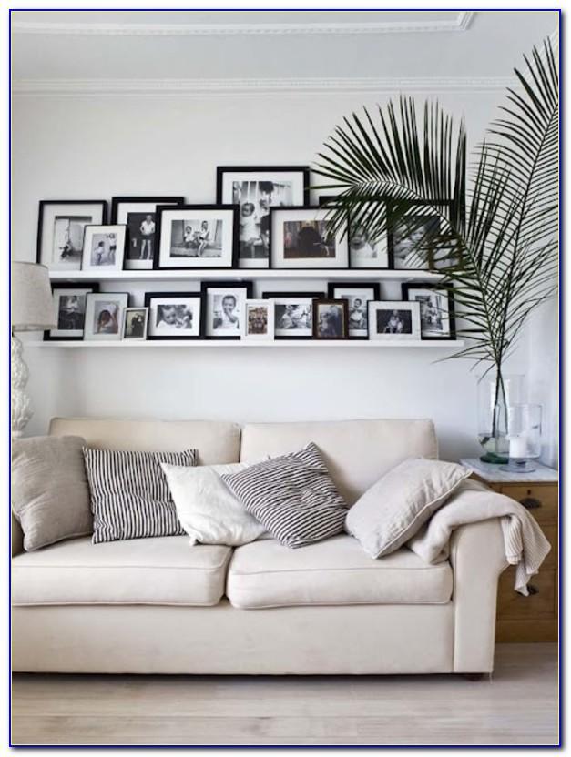 Wohnzimmer Wand Streichen Ideen
