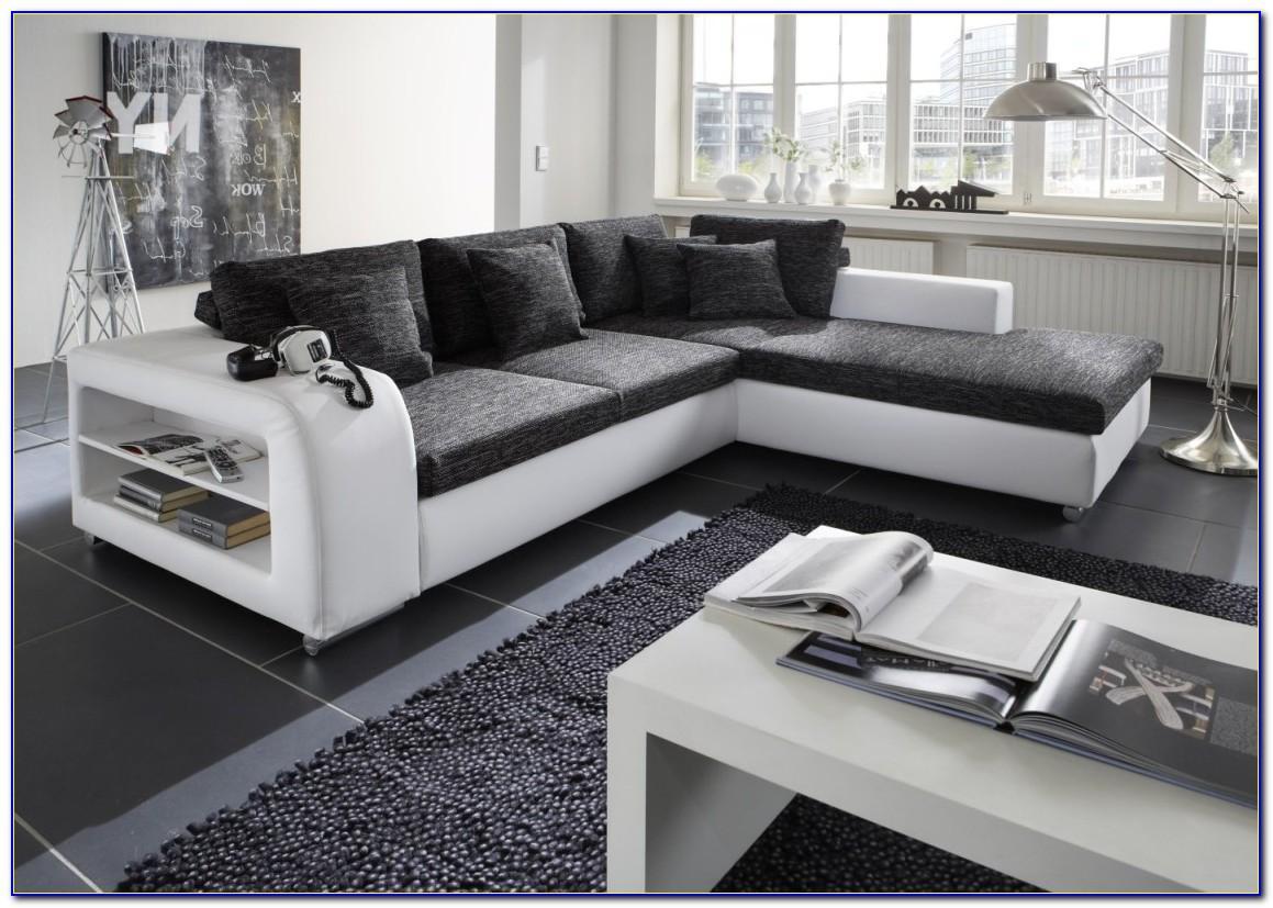 Wohnzimmer Wei Grau Deko