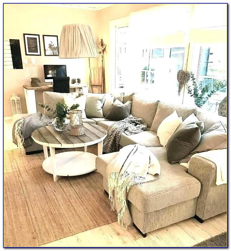 Wohnzimmer Wei Grau Grn