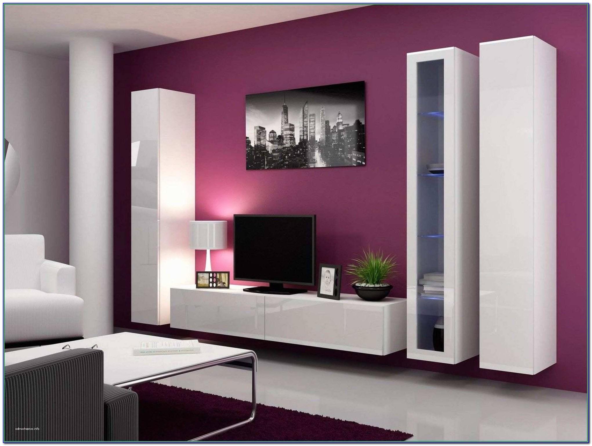 Wohnzimmer Wei Grau Schwarz