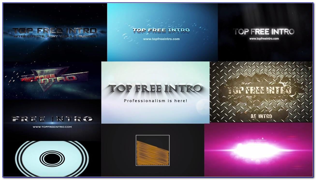 After Effects Cs6 Templates Free Download For Mac