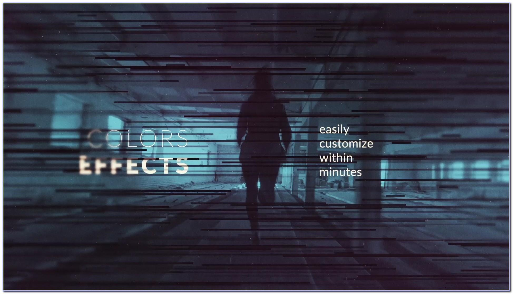 After Effects Photo Templates Free Download