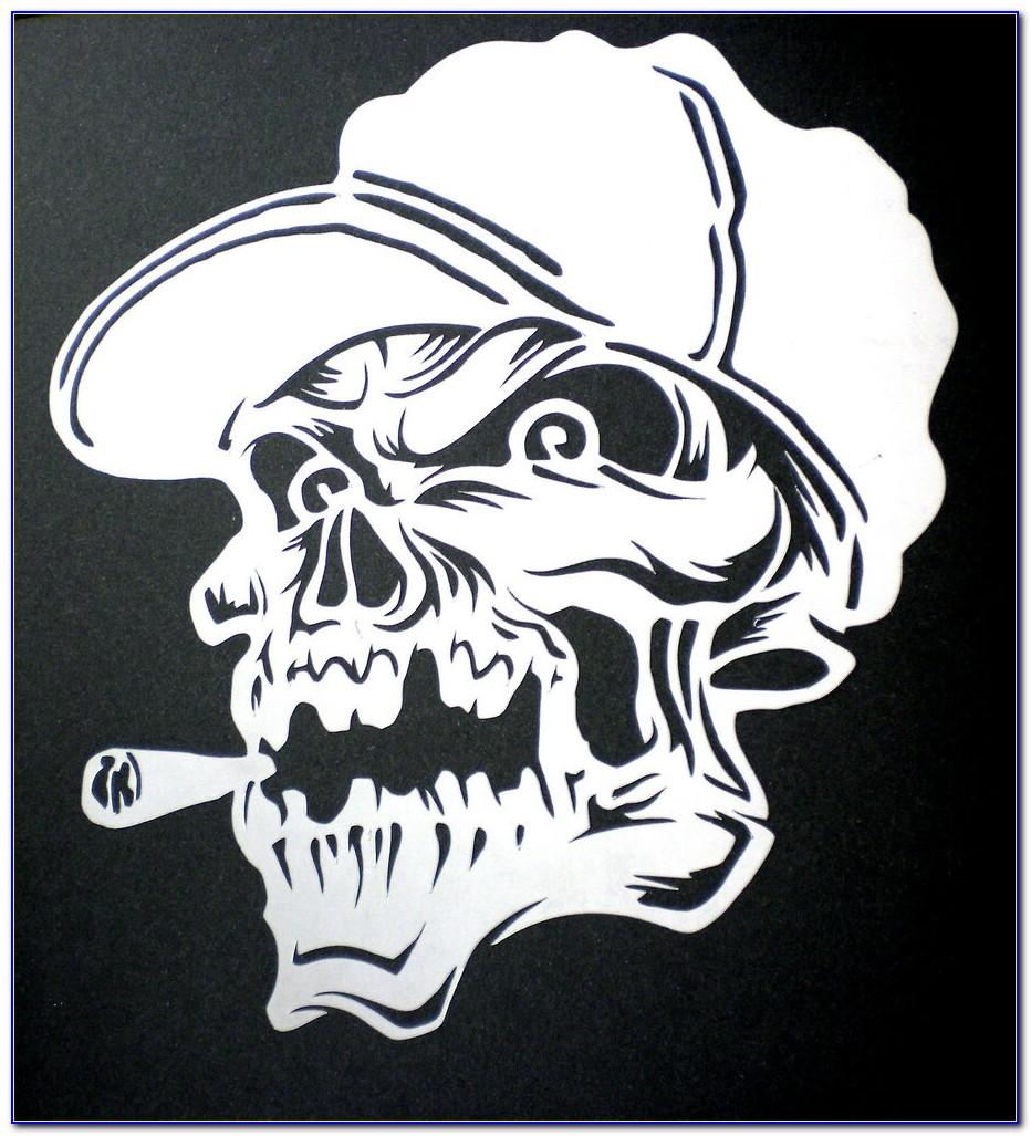 Airbrush Stencils Templates