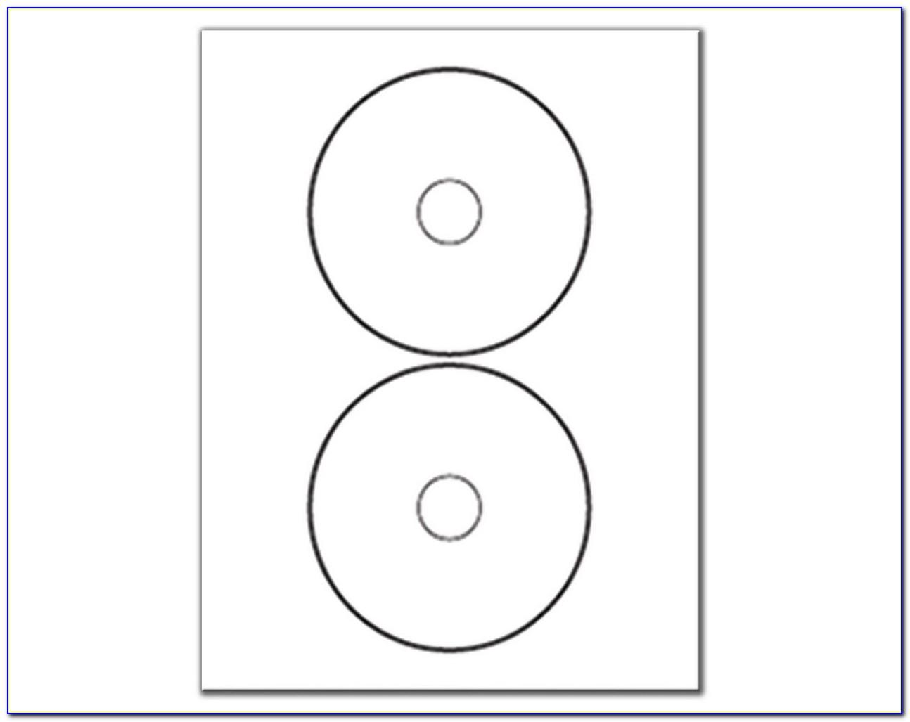 Avery Cd Templates For Mac