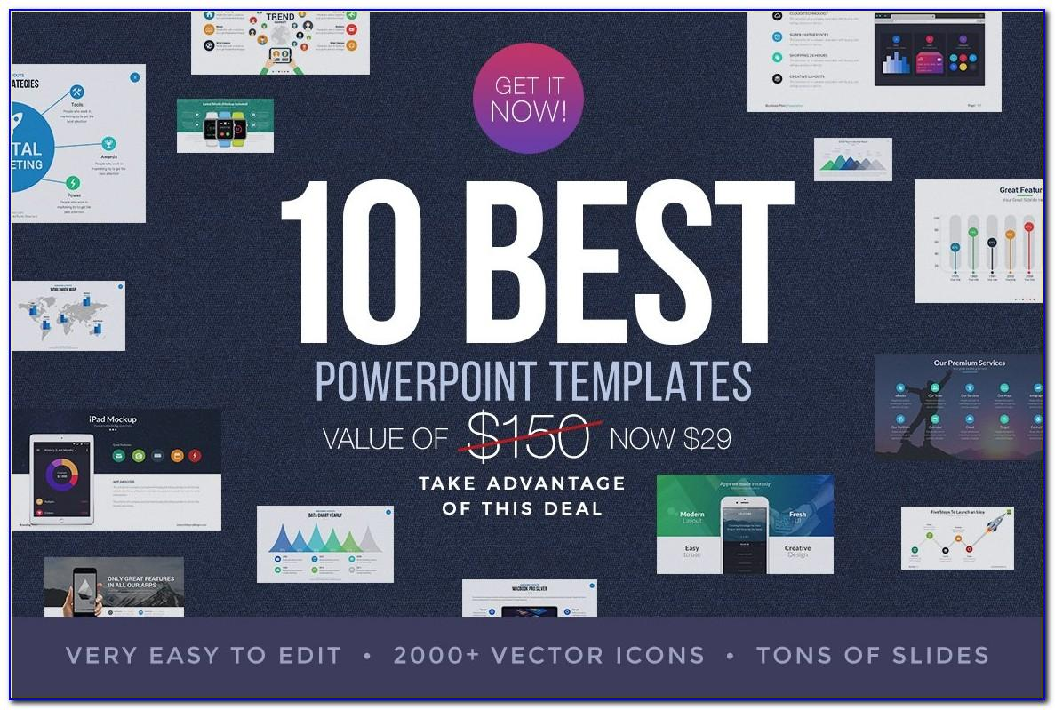Best Powerpoint Templates For Lectures