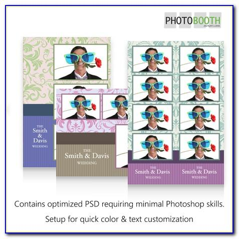 Breeze Photo Booth Templates Free